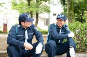ジャパンパトロール警備保障 神奈川支社(1207808)(日給月給)のアルバイト・バイト・パート求人情報詳細