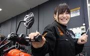 《オープニングスタッフ!未経験◎》オートバイ専門店の整備スタッフ...