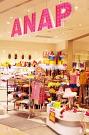 ANAP イオンモール高崎店のアルバイト・バイト・パート求人情報詳細