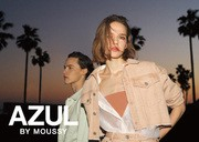 AZUL by moussy アリオ上田店のアルバイト・バイト・パート求人情報詳細