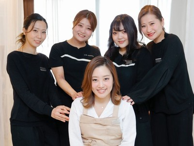 関東に28店舗ある大手サロンです★