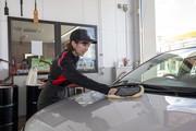 宇佐美ガソリンスタンド 296号船取線花輪インター店(出光)の求人画像