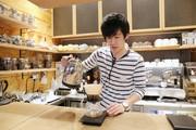 話題のカフェレストラン♪コーヒーと創作料理のお店!時給最大…