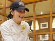 ステーキガスト サザンビーチちがさき店<018153>のアルバイト・バイト・パート求人情報詳細