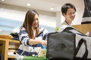 THE NORTH FACE+ サッポロファクトリー店のアルバイト・バイト・パート求人情報詳細
