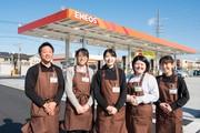 【週2日〜OK】【自由シフト】セルフ式ガソリンスタンドのスタッフ...