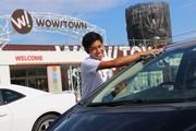 《軽作業》WOW!TOWN★ご家族で楽しむスペース完備の自動車展示場♪