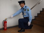 【入社お祝い金3万円支給】オフィスビル内での受付やモニター監視業務