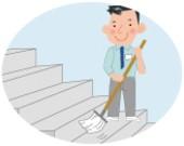 ダスキン矢巾サービスマスター(日常清掃スタッフ)のアルバイト・バイト・パート求人情報詳細