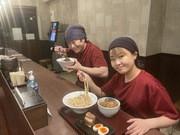 麺屋とがし 龍冴のアルバイト・バイト・パート求人情報詳細