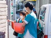 アースサポート富山(入浴看護師)のアルバイト・バイト・パート求人情報詳細