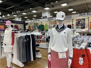 ゴルフパートナー PGA TOUR SUPERSTORE入間店の求人画像