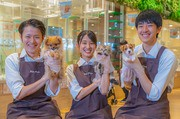 ペットプラス 幕張新都心店のアルバイト・バイト・パート求人情報詳細