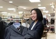 AOKI 秋田茨島本店(学生向け)のアルバイト・バイト・パート求人情報詳細