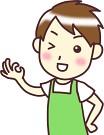 【こだわり食品専門店】レジ・品出し・発注業務