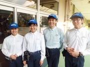 カワイクリーンサット株式会社 新宿エリア 清掃スタッフの求人画像