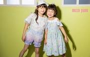 メゾピアノ【未経験OK】子ども好きにぴったり★子ども服販売・ノル...