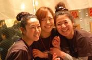 時給1100円〜☆春バイトはかぶら屋板橋店★笑顔がウリの人…