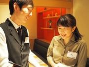 【週1日〜勤務OK!】完全個室の落ち着いた和食料理屋です