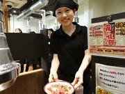 七輪焼肉安安 牧港店[3080]のアルバイト・バイト・パート求人情報詳細