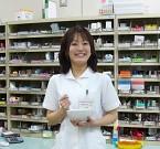 コスモス薬局のアルバイト・バイト・パート求人情報詳細