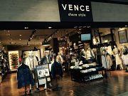 VENCE share style ららぽーと磐田店のアルバイト・バイト・パート求人情報詳細