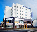 スーパーホテルJR奈良駅前・三条通りのアルバイト・バイト・パート求人情報詳細