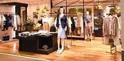 「NEW FEMININE STYLE」で人気のlady'sショップ 新宿ルミネのアルバイト・バイト・パート求人情報詳細