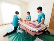 アースサポート千歳 (入浴看護師)(北)のアルバイト・バイト・パート求人情報詳細