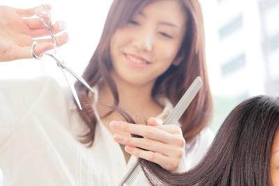◎美容師免許必須◎多くの方をキレイにしよう!