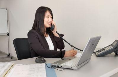 ◇◆オフィスワーク/事務経験活かせます◆◇