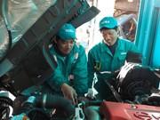 トールエクスプレスジャパン株式会社 高松工場(自動車整備)のアルバイト・バイト・パート求人情報詳細