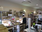 【売り上げアップ中の天然石販売の会社を支えてくれる梱包スタッフ人...