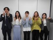株式会社日本パーソナルビジネス 桐生市エリア(携帯販売)のアルバイト・バイト・パート求人情報詳細