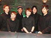 渋谷タンジェリンのアルバイト・バイト・パート求人情報詳細