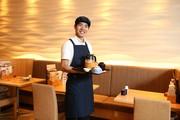 ごはんCafe四六時中 CoCoLo長岡駅ビル店(フロアー)のアルバイト・バイト・パート求人情報詳細