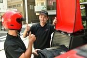 《6/1OPEN》フリーター歓迎♪ピザハットでデリバリースタッフ募集☆
