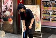 なか卯 札幌駅地下街店3のアルバイト・バイト・パート求人情報詳細