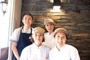 ナポリの食卓 足利店のアルバイト・バイト・パート求人情報詳細