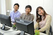 札幌カスタマーセンター JCCE(株式会社日本パーソナルビジネス北海道支店)のアルバイト・バイト・パート求人情報詳細
