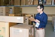 ケーズデンキ観音寺店(配送センタースタッフ)のアルバイト・バイト・パート求人情報詳細