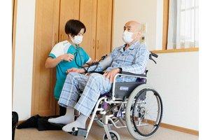 アースサポート豊川(入浴看護師)・看護師のアルバイト・バイト詳細