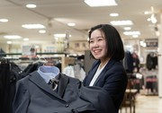 AOKI 藤岡店(学生向け)のアルバイト・バイト・パート求人情報詳細