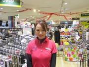 ゴルフパートナー 171茨木店のアルバイト・バイト・パート求人情報詳細