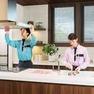 ダスキン サンクリスタル サービスマスター(お掃除スタッフ)のアルバイト・バイト・パート求人情報詳細