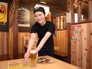 鳥二郎阪神尼崎店_ホールのアルバイト・バイト・パート求人情報詳細