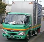 【週1日~OK】◆未経験歓迎◆引っ越しの運送&作業サポートスタッ...