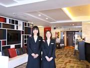 ホテルウィングインターナショナル千歳 レストランホールスタッフのアルバイト・バイト・パート求人情報詳細