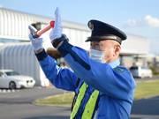 【期間限定2021年1月2日・3日のお仕事】高速SAでの車両誘導業務