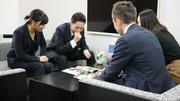 株式会社レブニーズ 札幌本社(営業事務)のアルバイト・バイト・パート求人情報詳細